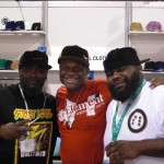 Comedian Michael Colyar reppin Street Level